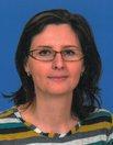 Bc. Jana Camrfrlová, DiS.