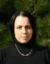 Bc. Veronika Maslíková