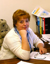 Mgr. Jaroslava Biolková, DiS.