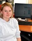 Bc. Alena Holcová