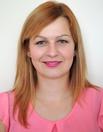 Lucie Rymešová, DiS.