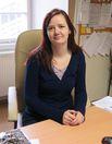 Bc. Lucie Tomášková